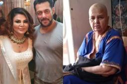 Rakhi Sawant thanks Salman Khan for mother's cancer treatment