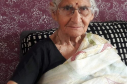 Ranu Adhikari, Nepal's first female singer dies at 86