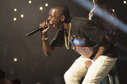 'Hot Boy' rapper Bobby Shmurda released from NY prison