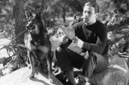 Warner Bros to launch film on military hound Rin Tin Tin