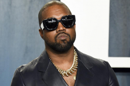 Rapper formerly known as Kanye West is now just Ye