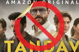 Case Against Makers Of Amazon Prime's Tandav In UP, Warning Of Arrests