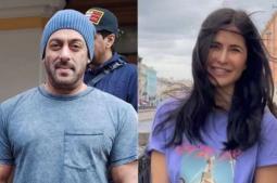 Tiger 3: Salman Khan, Katrina Kaif shoot action sequences in Austria