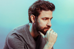 'A Quiet Place' about parenthood, says John Krasinski
