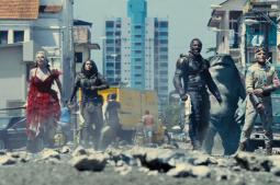 Director James Gunn assembles his perfect 'Suicide Squad'