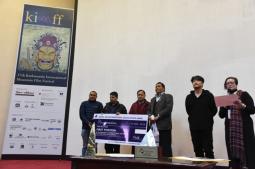 Kathmandu International Film Festival concludes
