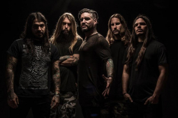 Suicide Silence complete new album, 2020 release expected