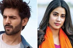 Janhvi Kapoor, Kartik Aryan to star in Dostana sequel