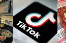 Home cooks find antidote to blandness on TikTok videos