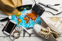Travel hacks for your next trip