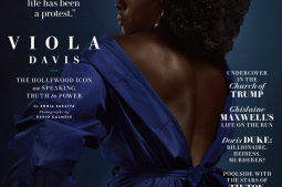 'Vanity Fair' cover shot by Black photographer for 1st time