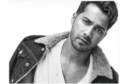 Varun gets 30 million followers on Instagram