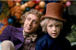 Fifty years on, cast say Willy Wonka film was their golden ticket