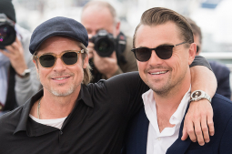 Leonardo DiCaprio has a 'confusing' nickname for Brad Pitt