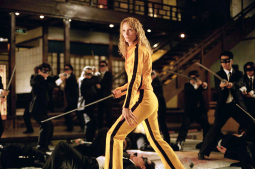 It's definitely on cards: Quentin Tarantino on 'Kill Bill 3'