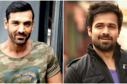 John Abraham and Emraan Hashmi to have a face-off for this film