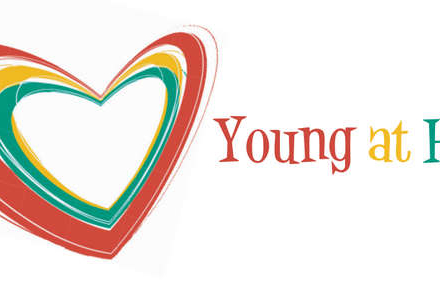 While heart is still young to sail
