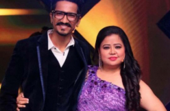 Mumbai court grants bail to comedian Bharti Singh, husband in drugs case