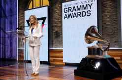Grammy organizers deny claims award nominations are rigged