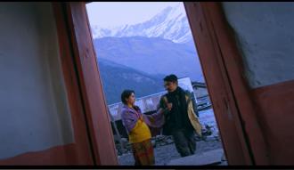 Singer Nishan Bhattarai married to Richa