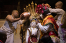 Seto Machhindranath Snan: The annual public bathing ritual of White Machhindranath