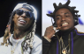 Lil Wayne, Kodak Black get clemency; Joe Exotic does not