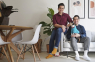 Startups see a market in renting couches by the month
