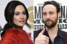 Reps: Singers Kacey Musgraves, Ruston Kelly file for divorce