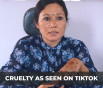 Cruelty as seen on TikTok (With Video)
