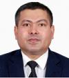 Dr Bishwa Nath Oli