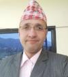 Dr Atindra Dahal