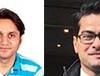 Dr Sushil Koirala and Dr Suraj Bhattarai