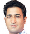 Akhilesh Tripathi