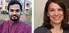 Valerie Mercer-Blackman and Jagadish Prasad Bista