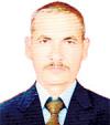 Balkrishna Subedi