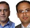 Bhagirath Yogi and Pramod R. Regmi