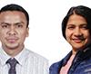 Binod Rayamajhee/Alaka Bhandari