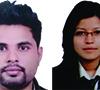 Biranchi Poudyal/ Samikshya Thapa