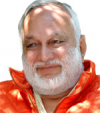 Bodhisattva Swami Anand Arun