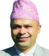 Dr Chandra Sharma Poudyal