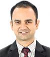Dr Bishal Gyawali