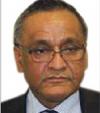 Dr Mazhar Javed