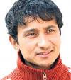 Gaurab KC