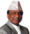 Harish Chandra Shah
