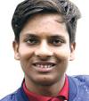 Hrithik Yadav