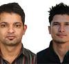 Keshab Sharma/Apil KC