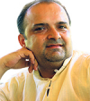 Mahabir Paudyal