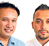 Obindra B Chand/Saugat Pratap KC