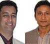 Pranab Kharel & Gaurab KC