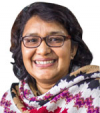 Pranita Bhushan Udas